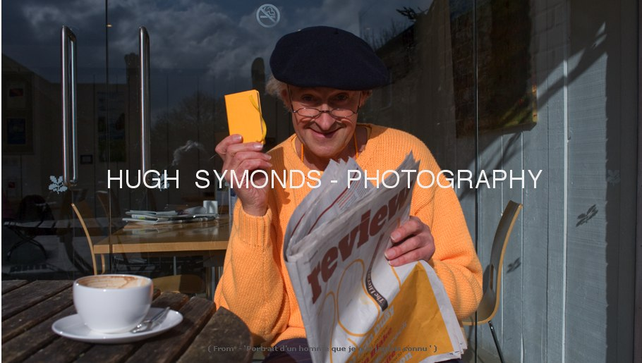 Hupix - Hugh Symonds Photography